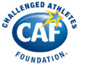 Challenged Athletes Foundation logo