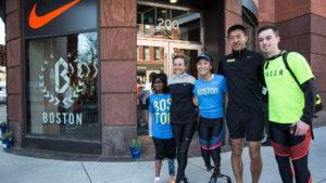 Amy Craig Haven Shepherd Nike Store HERO