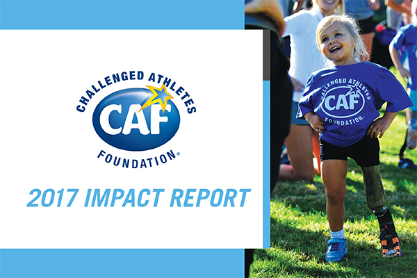 2017 CAF Impact Report