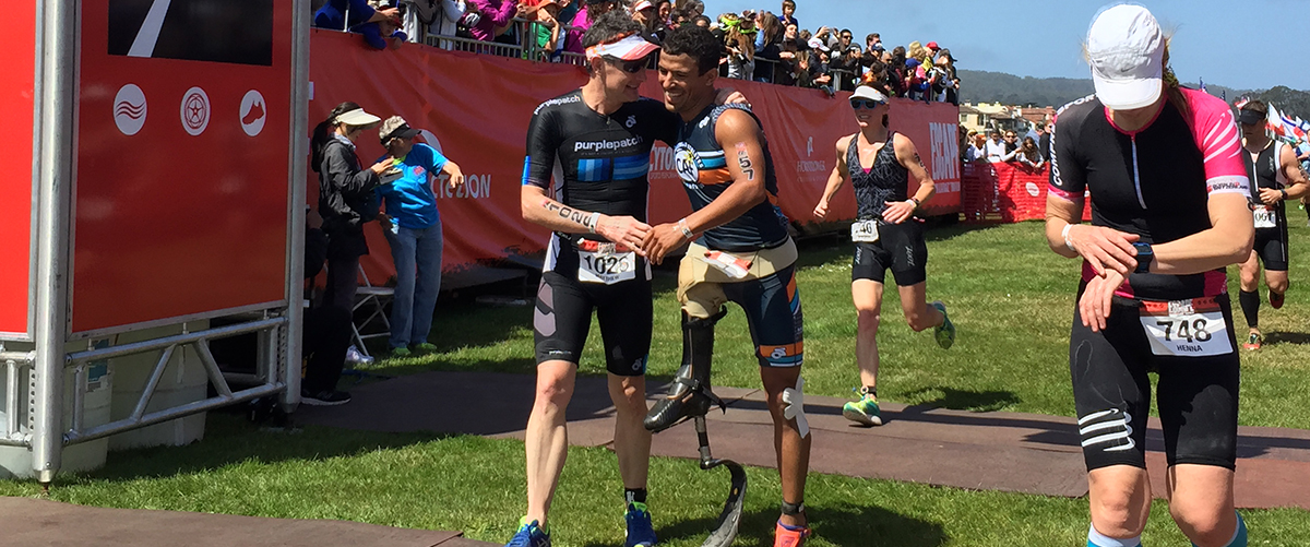 Race-worthy triathlons in San Diego and surrounding areas