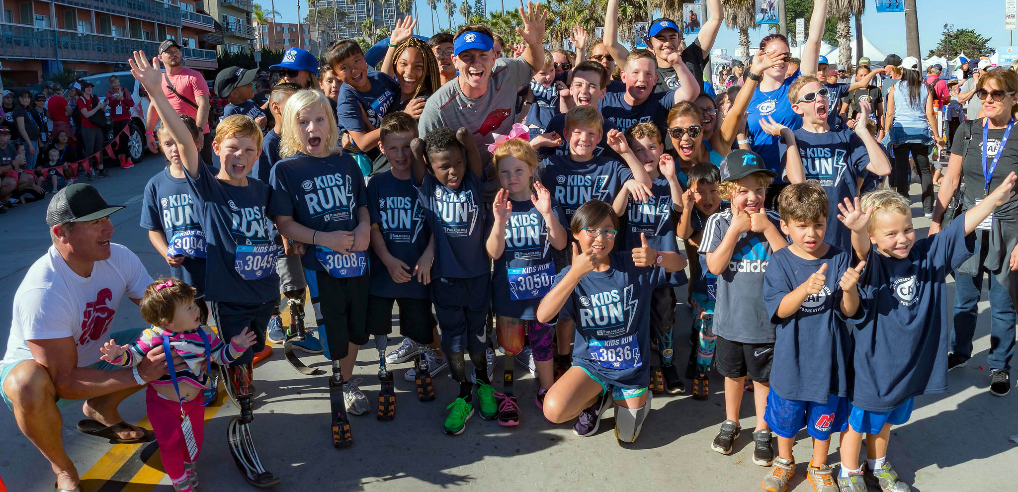 Kids Run_ Hunter Woodhall