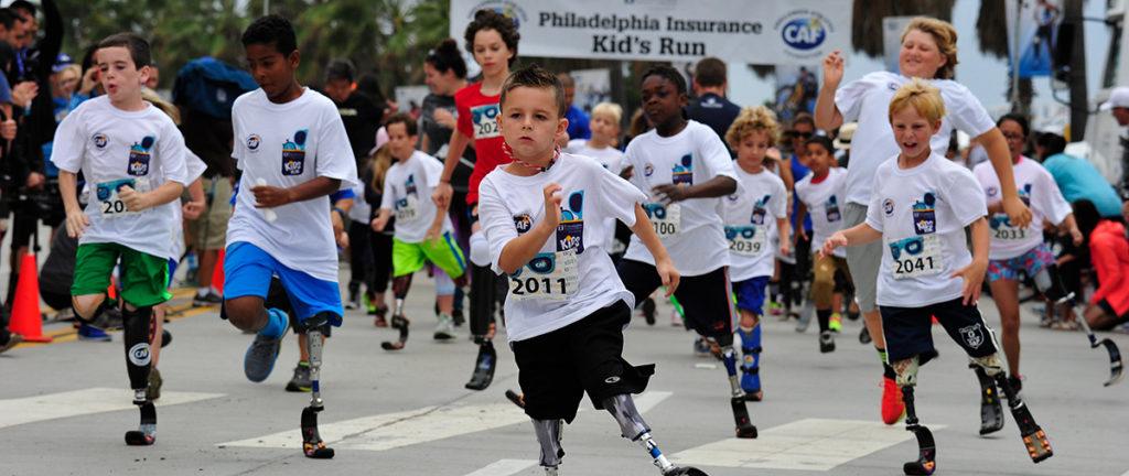 Kids Run_Braylon Neil