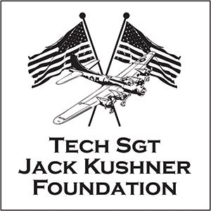 Jack Kushner Foundation Logo