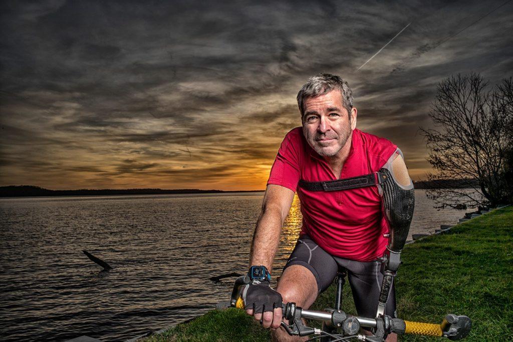 Miles O Brien _Ironman 70.3 Oceanside
