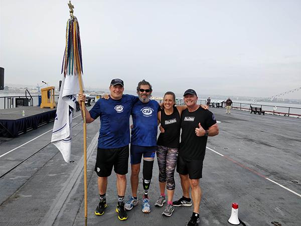 Raul Romero_Ironman 70.3 Oceanside