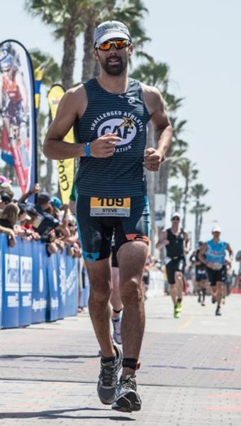 Steve Walker_Ironman 70.3 Oceanside