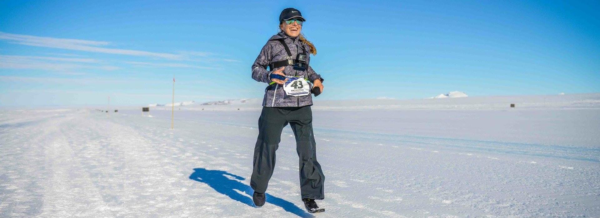 Sarah Reinertsen World Marathon Challenge _1
