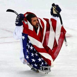 Nikko Landeros_Sled Hockey 3