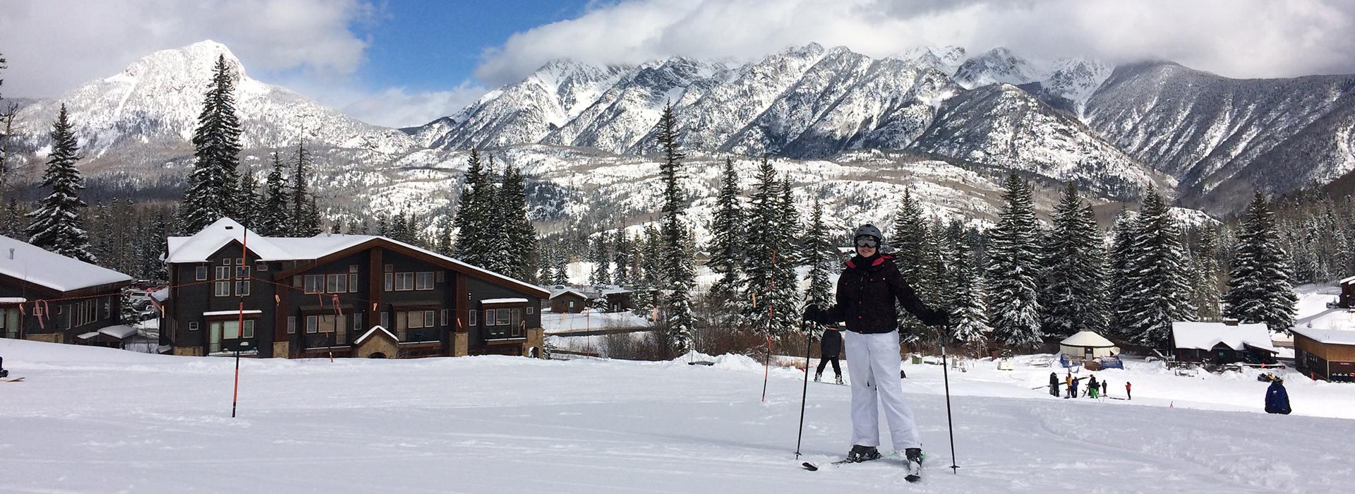 Samantha Bodger_adaptive skiing_1