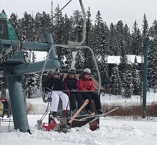 Samantha Badger_adaptive skiing_3
