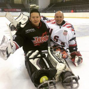 Jen Lee_Sled Hockey 1