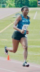 Jasmine Run