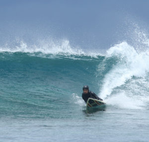 jesse surf