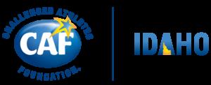 CAF Idaho logo