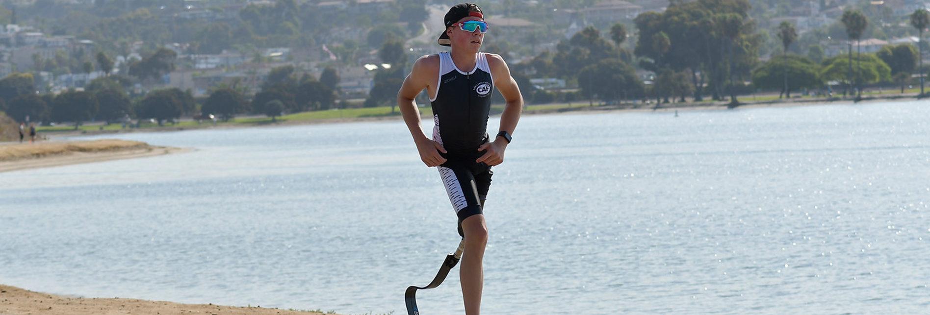 Elite Sports- Jack Paratriathlon feature image