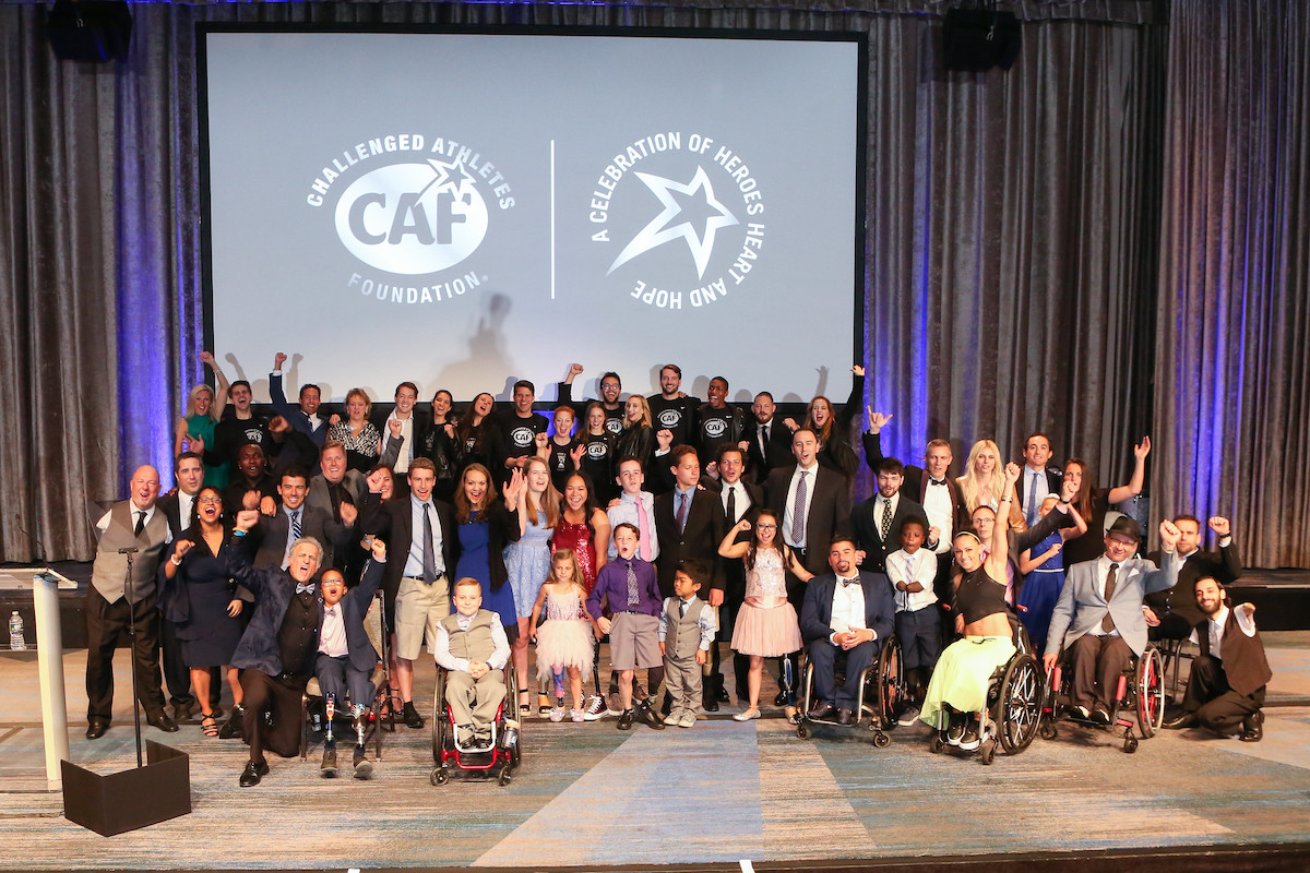 CAF Heroes Heart and Hope