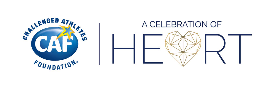 Celebration of Heart logo lock-up
