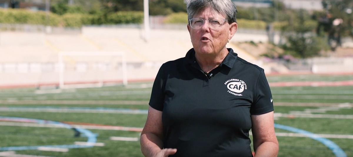 Amputee Coaching Tips