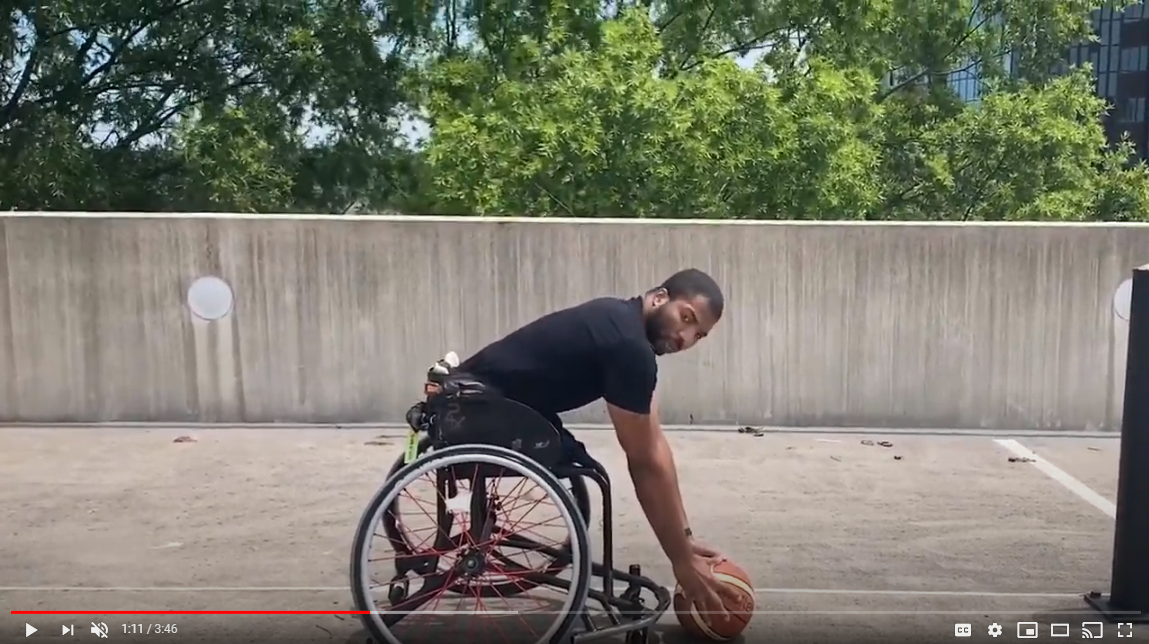 Trevon Ball pick ups Video Screenshot
